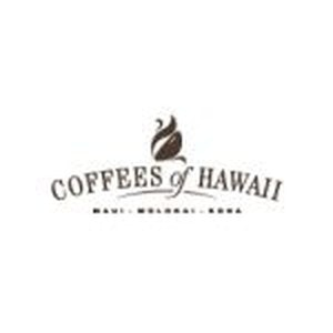 Coffees of Hawaii promo codes