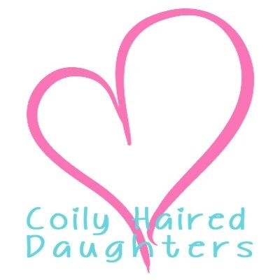 Coily Haired Daughters promo codes