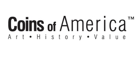 Coins of America promo code