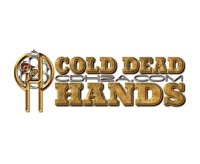 Cold Dead Hands promo codes