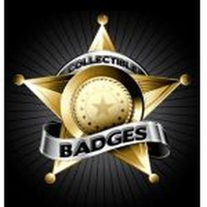 Collectible Badges promo codes