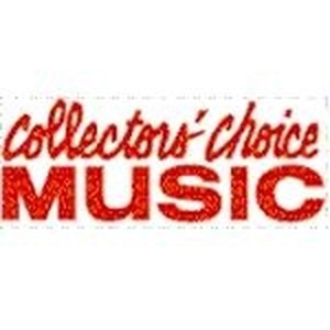 Collector's Choice Music promo codes