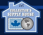 Collector's Supply House promo codes