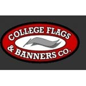 College Flags & Banners promo codes