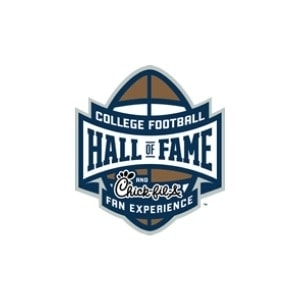 College Football Hall of Fame promo codes