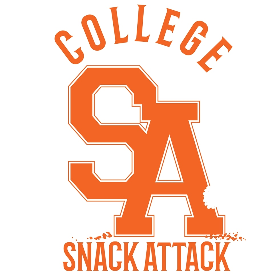 College Snack Attack promo code