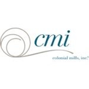 Colonial Mills promo codes