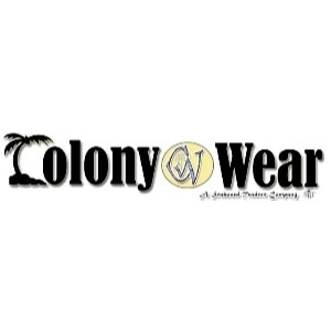 Colony Wear promo codes