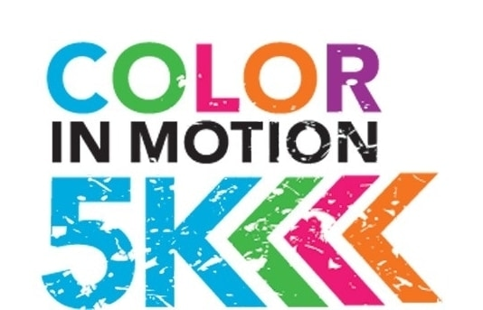 Color in Motion 5k promo codes