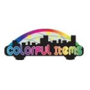 Colorful Items promo codes