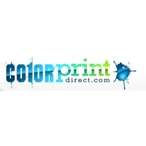 ColorPrintDirect.com promo codes