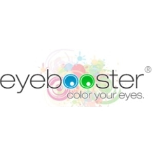 Colour Your Eyes