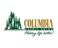 Columbia Credit Union promo codes