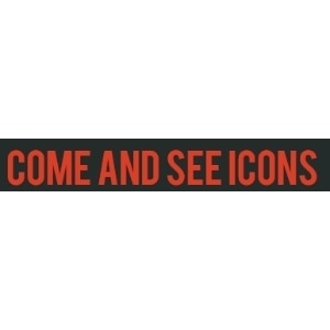 Come And See Icons promo codes