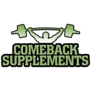 Comeback Supplements promo codes