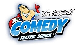 Comedy Traffic School promo codes