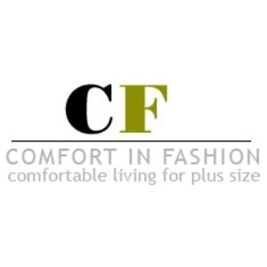 Comfort in Fashion promo codes