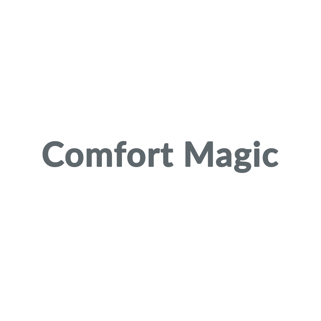 Comfort Magic promo codes