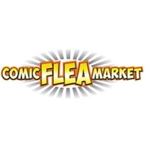 Comic Flea Market promo codes