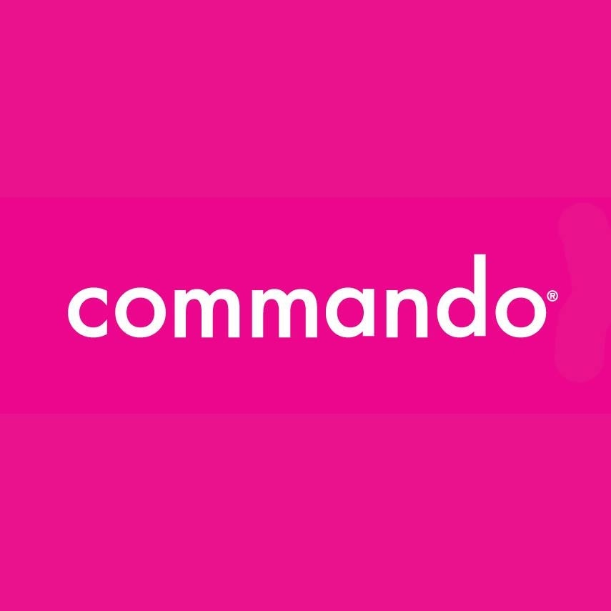 Shop wearcommando.com