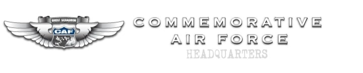 Commemorative Air Force promo codes