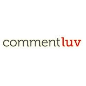 CommentLuv promo codes