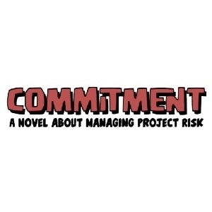 Commitment - the book promo codes