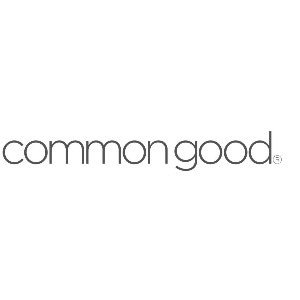 Common Good promo codes
