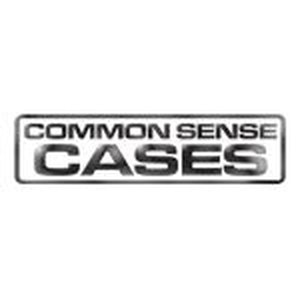 Common Sense Cases promo codes