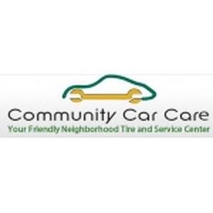 Community Car Care promo codes