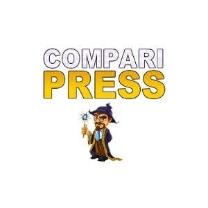 CompariPress promo codes