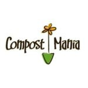 CompostMania promo codes