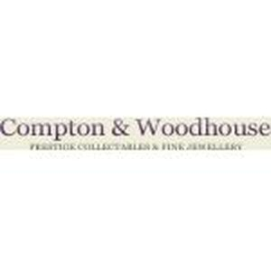 Compton and Woodhouse promo codes