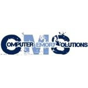 Computer Memory Solutions promo codes