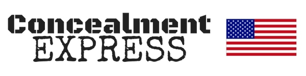Concealment Express promo codes