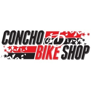 Concho Bike Shop promo codes