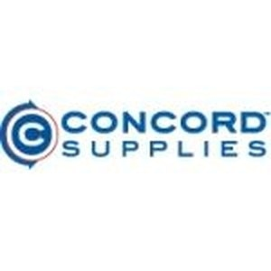 Concord Supplies promo codes