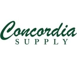 Concordia Supply promo codes