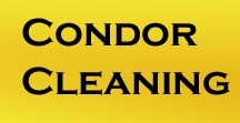 Condor Cleaning promo codes