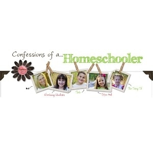 Confessions of a Homeschooler