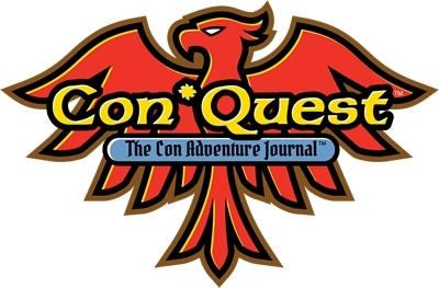 Con*Quest Adventure Journal promo codes