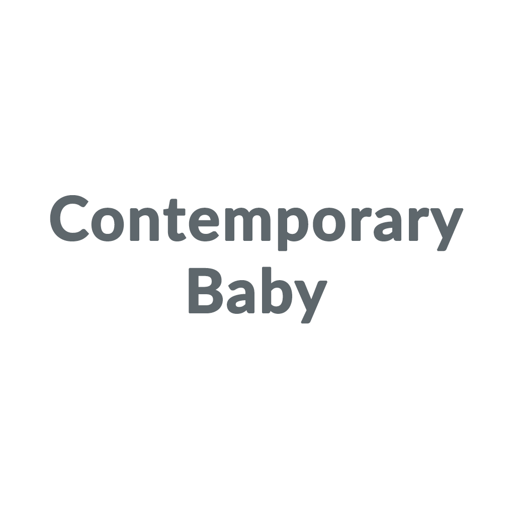Contemporary Baby promo codes