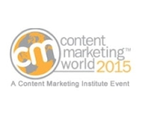 Content Marketing World promo codes
