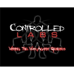 Controlled Labs promo codes
