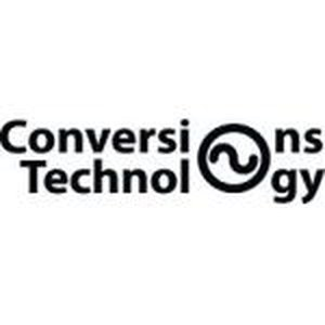 Conversions Technology promo codes