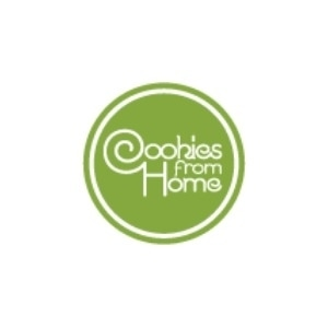 Cookies From Home promo code
