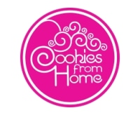 Cookies From Home promo codes