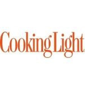 Cooking Light promo codes