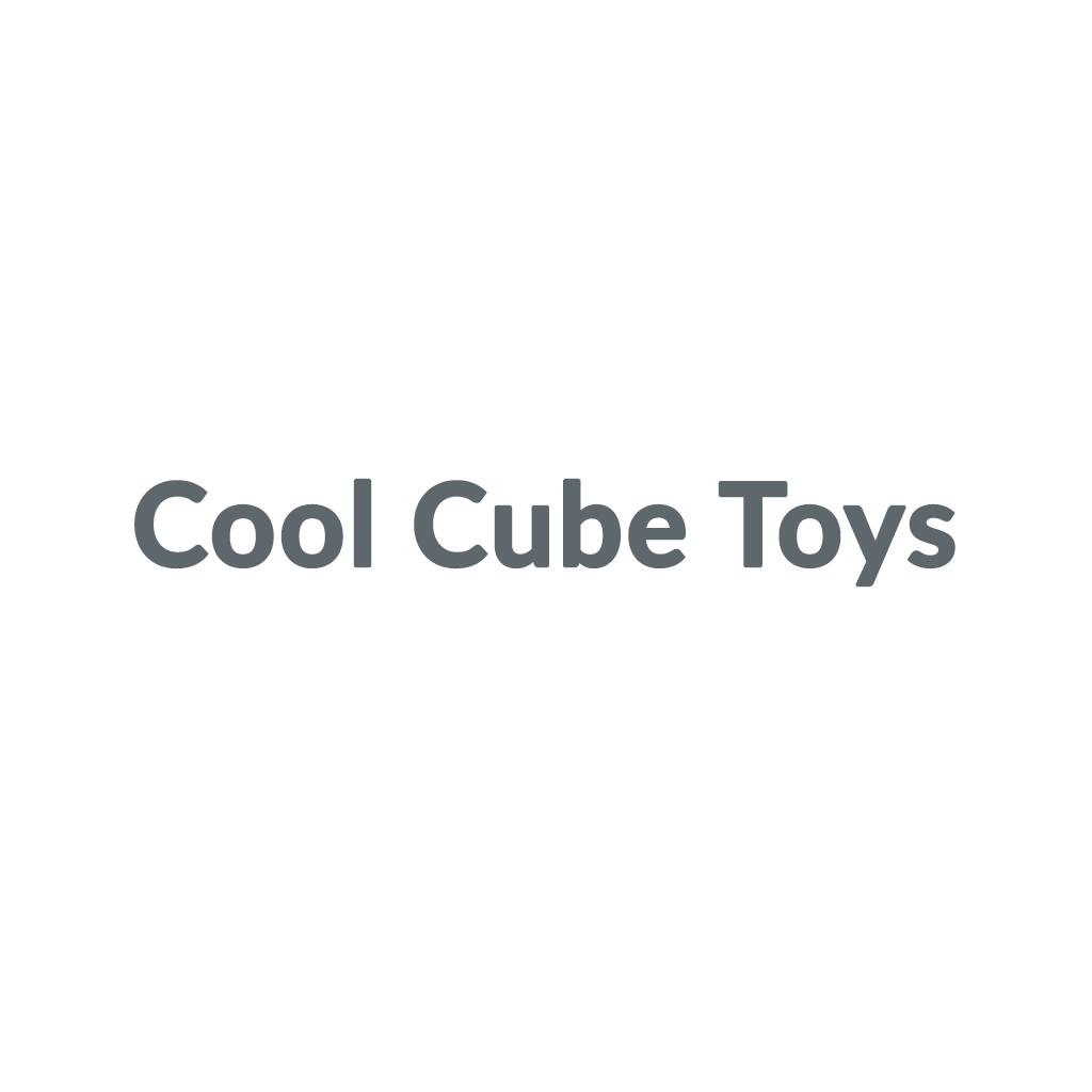 Cool Cube Toys promo codes