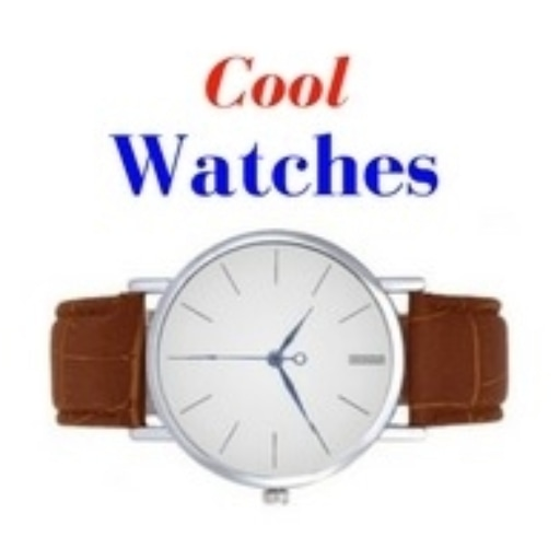 f757c746125 50% Off Cool Watches Coupon Code (Verified Apr  19) — Dealspotr